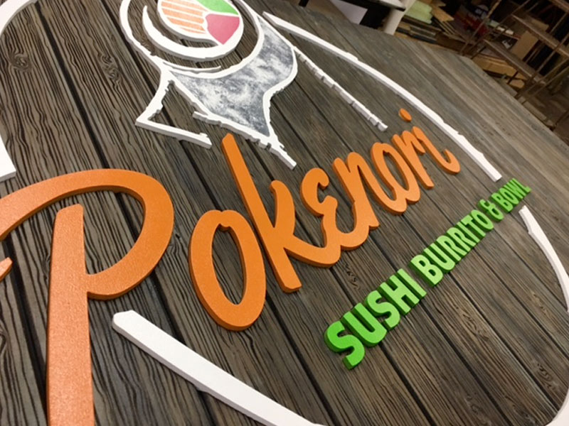 Pokenori Restaurant Comes to Spartanburg!